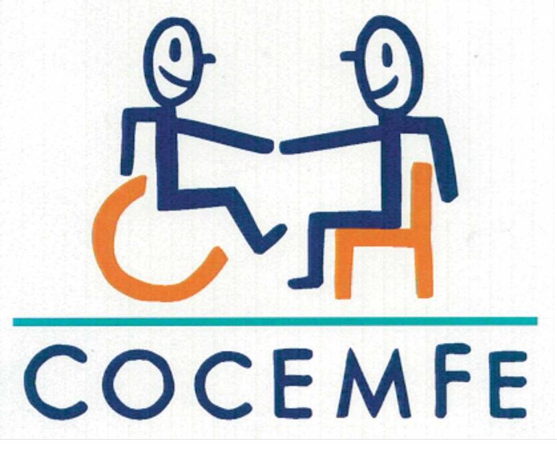 Cocemfe Fama logo